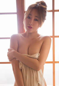 内地模特王雨纯美女人体艺术福利写真图片