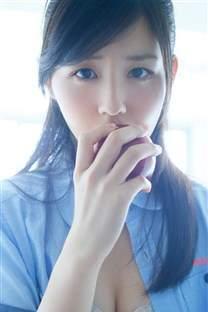 日本清純美女制服誘惑寫真手機壁紙
