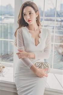 精选韩国气质美女iPhone手机壁纸_高清手机壁纸图片大全