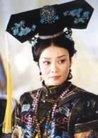 孝庄文皇后