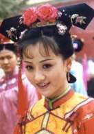 佟妃孝康章皇后