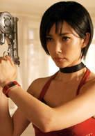 艾达·王(Ada Wong)