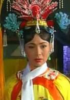 皇后乌拉那拉氏(乾隆帝皇后)