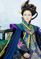 刘夫人(老年)