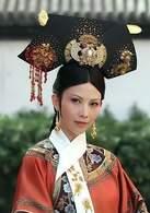 乌拉那拉·宜修、皇后