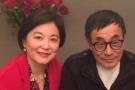 63岁林青霞近照曝光 女神风采依旧