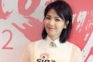 刘涛受访谈《欢乐颂》安迪   调侃杨烁最爱臭美!