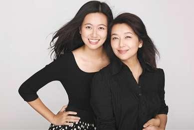 江珊:年龄越大越感婚姻不易 对爱情有憧憬