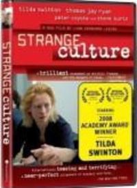 奇怪的文化