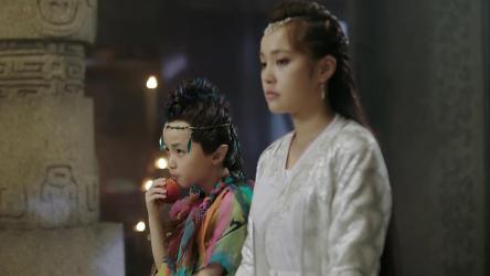轩辕剑之汉之云第6集剧照