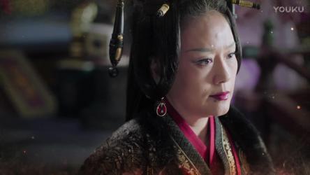 秦时丽人明月心