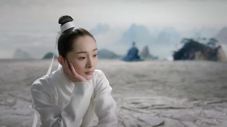杨幂剧照图片[1]