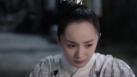 杨幂剧照图片[17]