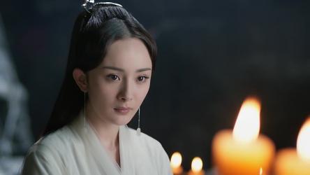 杨幂剧照图片[33]