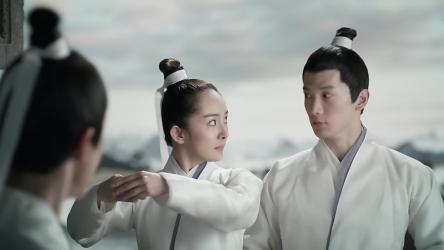 三生三世十里桃花第4剧照周刊