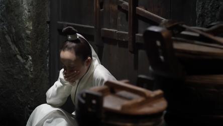 三生三世十里桃花第5剧照周刊