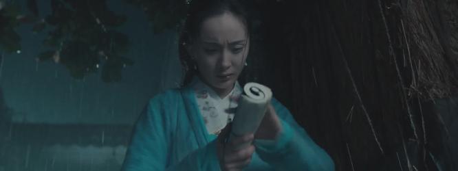 杨幂剧照图片[27]
