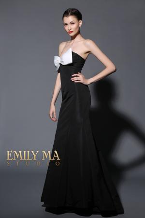黑色礼服系列