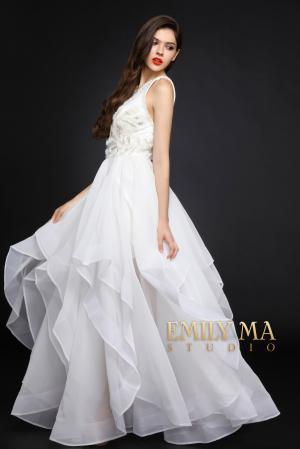白色礼服系列