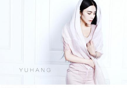 漂亮贵妇冯雨芝魅惑写真尽显熟女风范写真