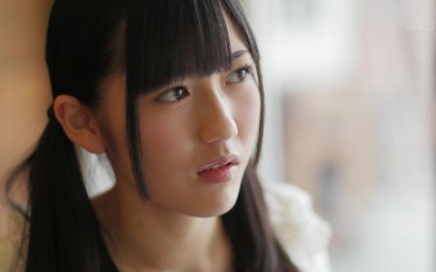 日本美少女渡边麻友写真图片