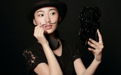 演员毛晓彤