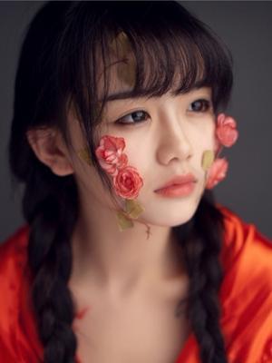 清纯甜美南笙安写真图片[1]