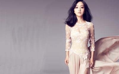 美女杨蓉时尚桌面壁纸_高清桌面壁纸