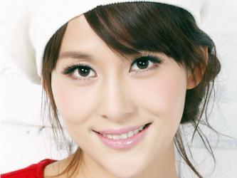 贾青美女写真壁纸1600X1200【14P】_高清桌面壁纸第[5]图片