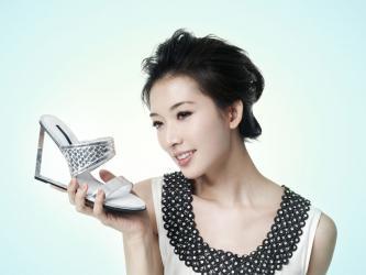 林志玲美女桌面壁纸_高清桌面壁纸