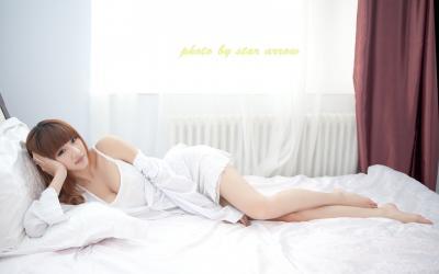 大胸美女私房写真桌面壁纸_高清桌面壁纸图片[5]