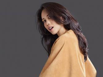美女明星莫文蔚时尚写真