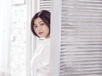 时尚辣妈陈妍希写真电脑壁纸下载_高清桌面壁纸