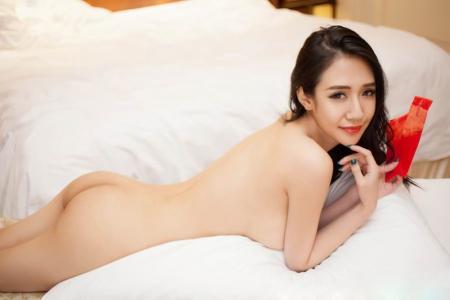 性感美女于大小姐无圣光福利图片写真