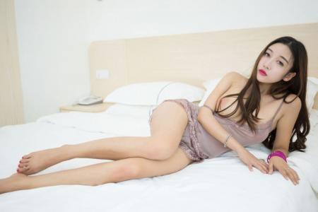 头条女神妩媚李梓熙sm巨乳全裸无圣光无码写真图集第[4]图片