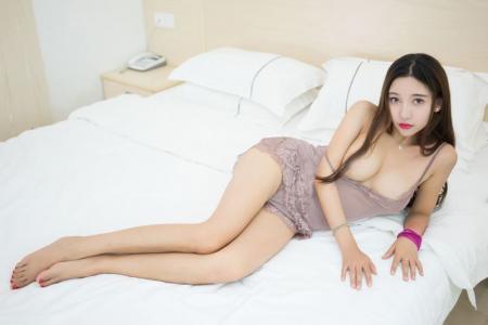 头条女神妩媚李梓熙sm巨乳全裸无圣光无码写真图集第[6]图片