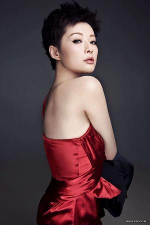 袁立海清贵族摄影大PK