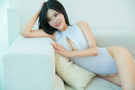 刘钰儿写真图片[9]