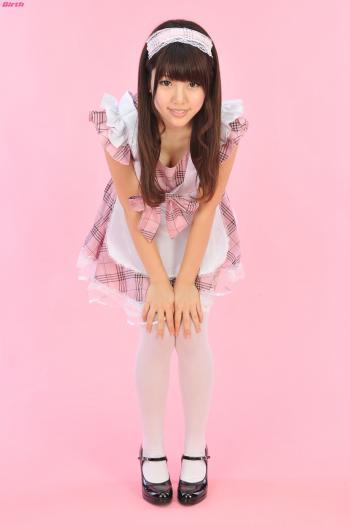 日本妹妹白石瑞穗ShiraishiMizuhoBWH0219P粉嫩模特写真图片