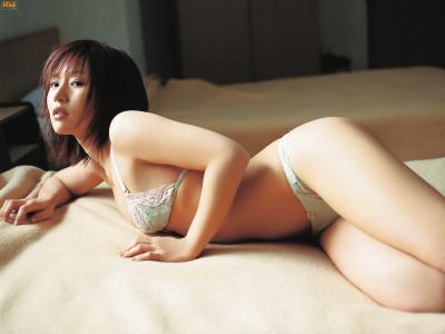 日本美女平田弥里MisatoHirata自拍照