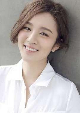 演员王晓晨写真高清壁纸图片