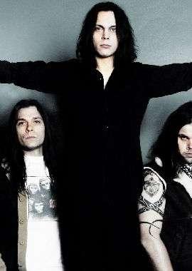 芬兰摇滚乐队HIM