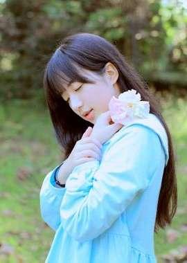 亚洲美女唯美写真高清桌面壁纸_高清桌面壁纸