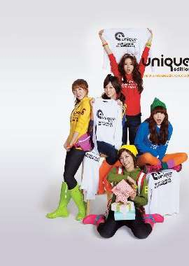 GirlsDay韩国美女高清壁纸_高清桌面壁纸