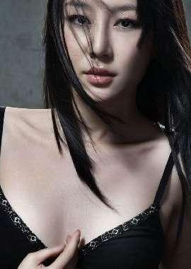 性感内衣美女广告写真壁纸_高清桌面壁纸