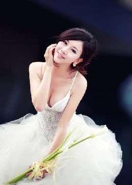 唯美婚纱照桌面壁纸_高清桌面壁纸