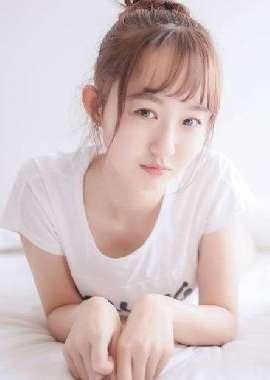 清纯丸子头美少女高清电脑壁纸_高清桌面壁纸