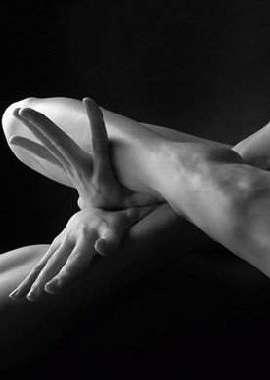 WaclawWantuc黑白gogo人体艺术摄影图片